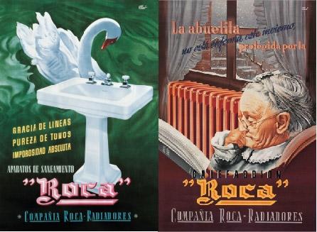 100 Years of Roca | 100 Years of Design